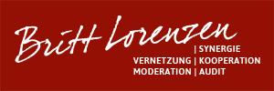 Britt Lorenzen Logo